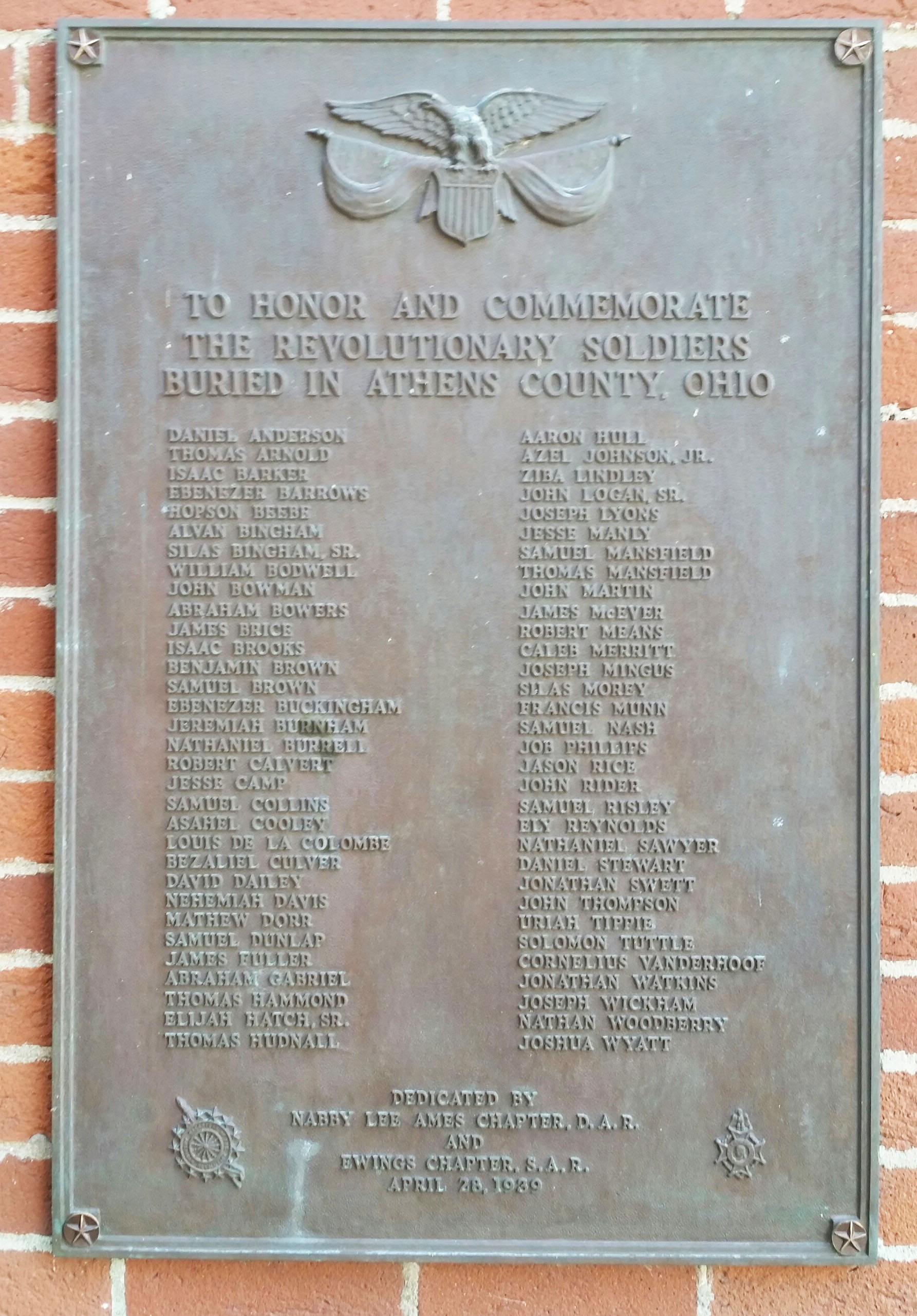 Athens County Buried Rev War Patriots Plaque.jpg